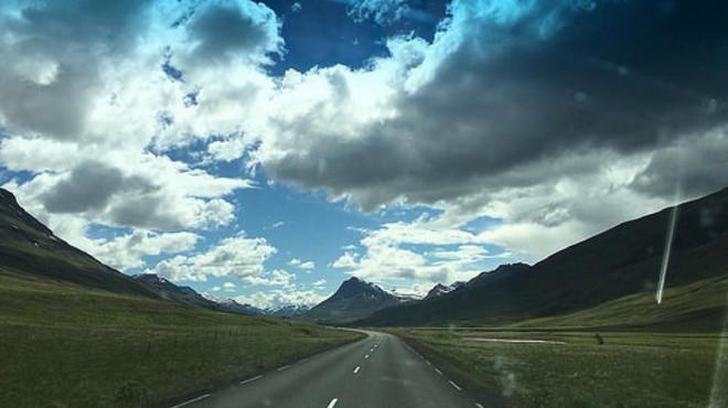 La ruta del bacalao (versión Islandia)