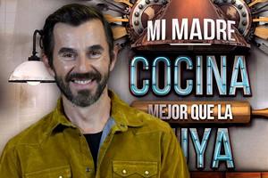 EXCLUSIVA | Santi Millán presentará 'Mi madre cocina mejor que la tuya' en Telecinco
