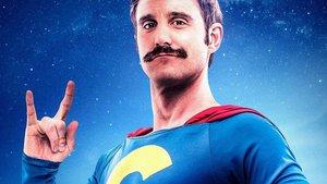 Dani Rovira es 'Superlópez'.