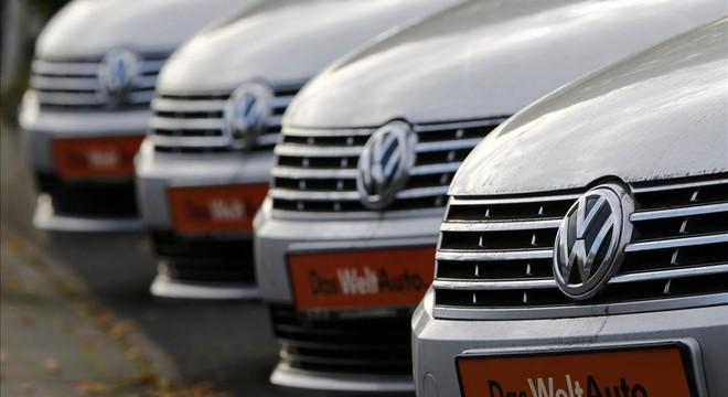 Volkswagen rebaja de 800.000 a 36.000 los coches afectados por irregularidades en las emisiones de CO2