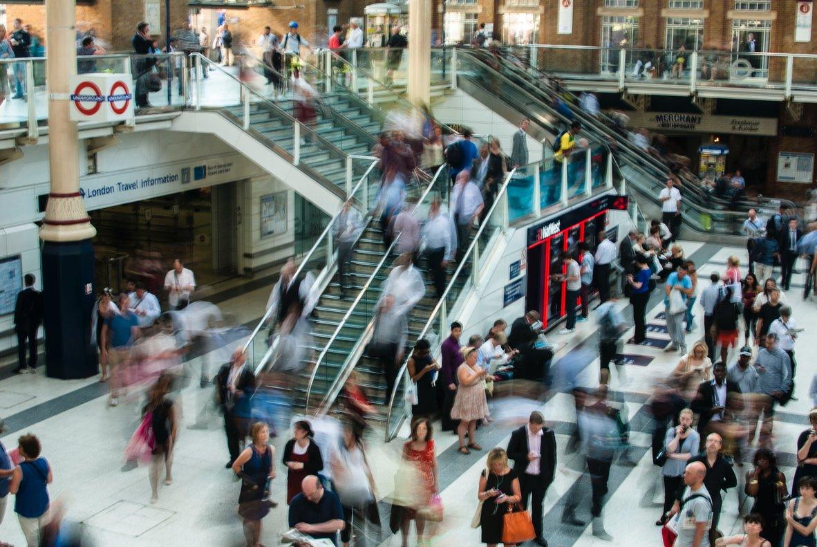 """Los viajes de empresa sufren una """"metamorfosis millennial"""""""