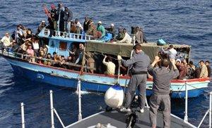 Ya son 16 los migrantes que fallecieron en el posible naufragio de lancha en Colombia