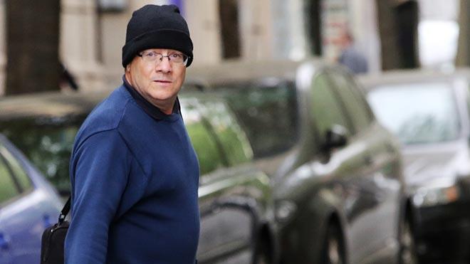 El pederasta Benítez se'n va a casa després de ser condemnat a 21 anys