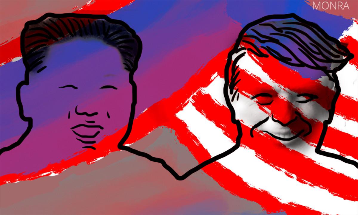 Kim Jong-un, de paria a actor principal