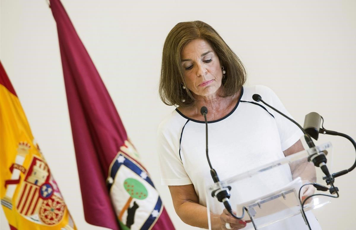 Quatre dels vuit condemnats pel 'cas Botella' exerceixen càrrecs públics a Madrid