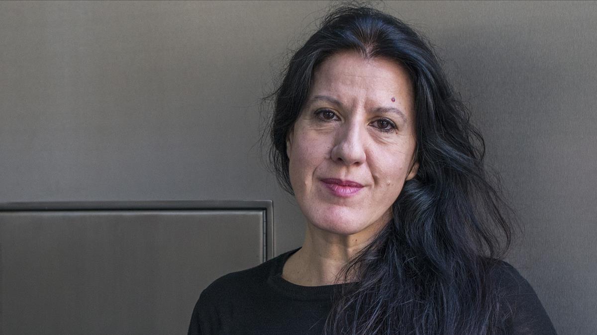 María Pagés.