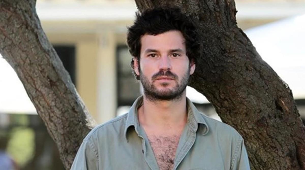 WillyBárcenas, integrante del grupo Taburete e hijo del extesorero del Partido Popular Luis Bárcenas.