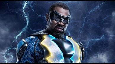 'Black lightning': el superhéroe negro de Netflix