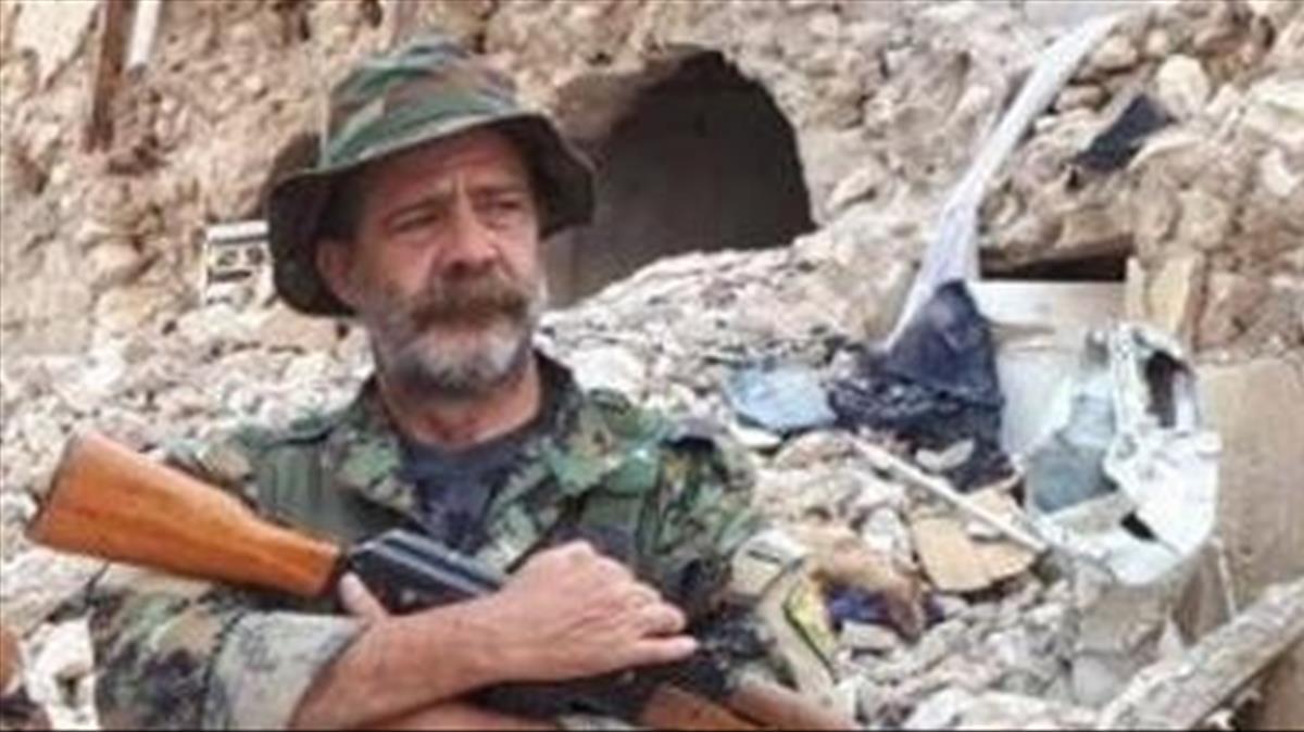 Mor un valencià a Síria en combat contra l'Estat Islàmic