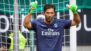 410.000 euros al mes, el sou de Buffon al PSG