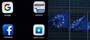 Primer pas de l'Eurocambra per regular els drets d'autor a internet