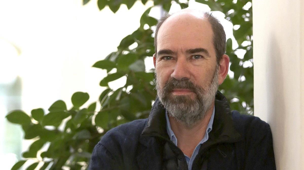 Jaime Rosales.
