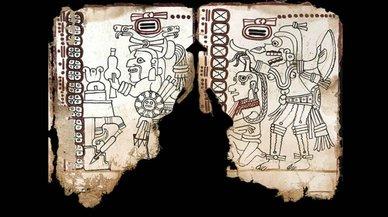 Venus, el terror de los mayas
