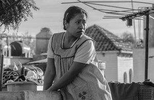 Yalitza Aparicio: dona, pobre i indígena
