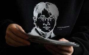 Condemnat a quatre anys de presó un conegut advocat de drets humans xinès