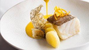 Ruta del bacallà: 5 restaurants que tallen el bacallà a Barcelona