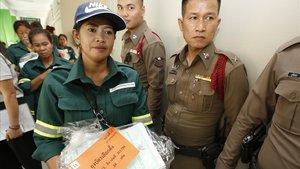 Tailàndia es prepara per a unes eleccions dissenyades pels militars