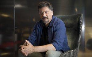 El actor y escritor Carlos Bardem.