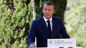 Pel camí de Sarkozy
