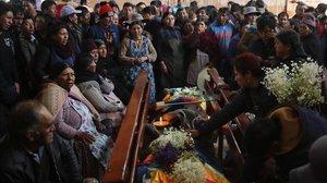 Bolívia fa el primer pas per convocar eleccions el 2020