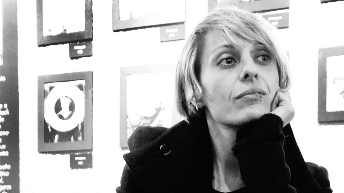 Silvia L. Gil: «Ser dona no té a veure només amb el que tens entre les cames»