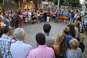 Dos mujeres, una transexual, denuncian la agresión de tres hombres en Barcelona