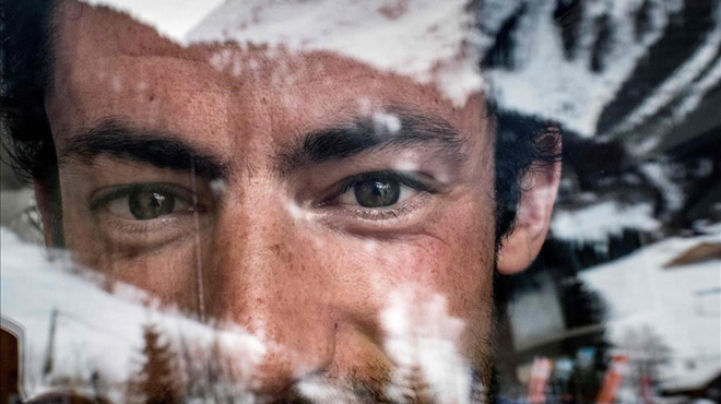 Kilian Jornet va arribar al cim de lEverest per la cara nord sense ajuda doxigen ni cordes fixes.