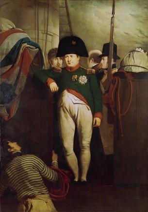 Subastado el bicorne que Napoleón perdió en Waterloo ece609d2f074
