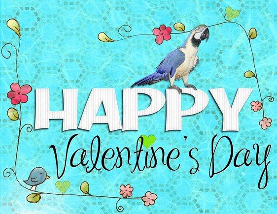 imagen Día San Valentín