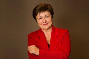 L'FMI confirma Georgieva com a directora gerent