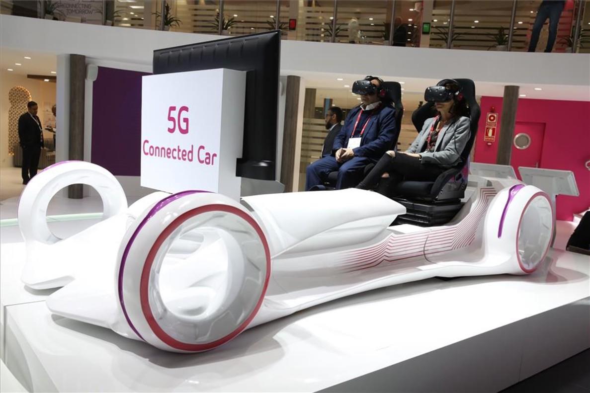 Barcelona prepara cinc zones per desenvolupar projectes de 5G