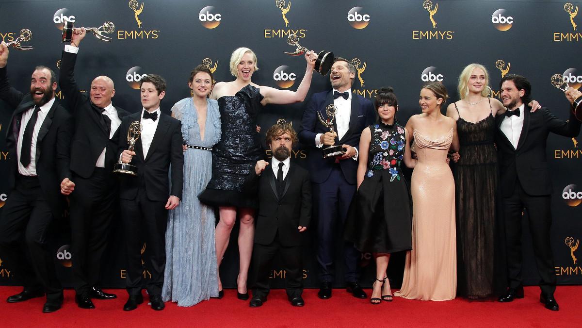Actores de Juego de Tronos. Los protagonistas cobran 500.000 dólares por episodio.