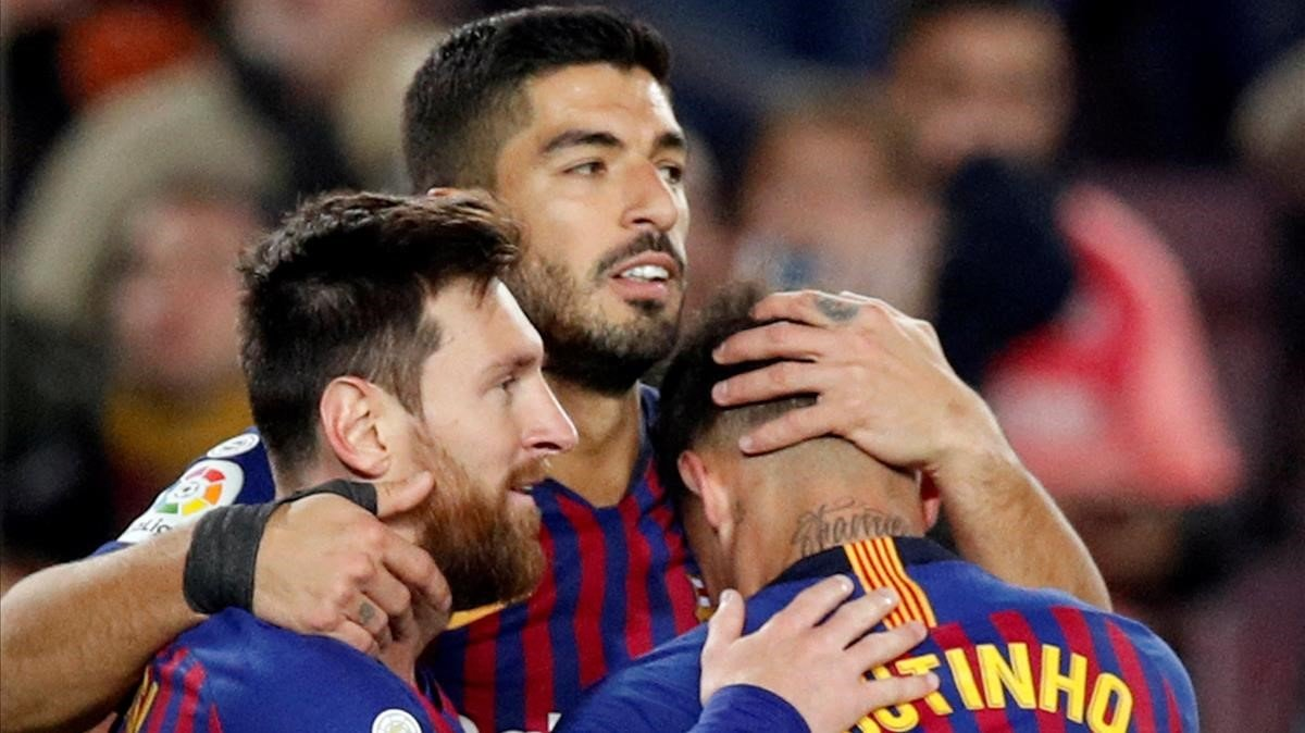 Barcelona - Llevant: horari i on es pot veure el partit