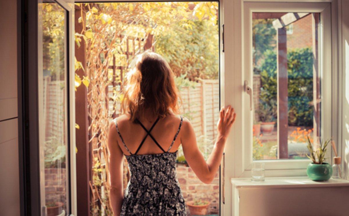 Trucos para refrescar tu casa sin aire acondicionado