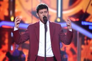 """Alfred pide disculpas tras el concierto de 'OT' en Mallorca: """"Salí del escenario y sentí que me caía"""""""