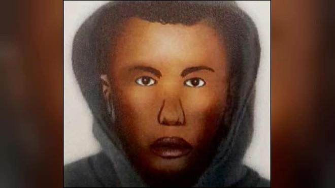La policia busca un home dentre 30 i 35 anys, 1,65 destatura, llavis gruixuts i pell morena com a presumpte autor de la violació.
