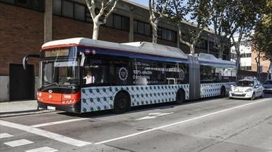 El transporte público metropolitano gana 31 millones de pasajeros en un año