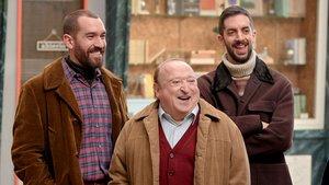 'La resistencia': así fue el esperado cameo de David Broncano y su equipo en 'Amar es para siempre'