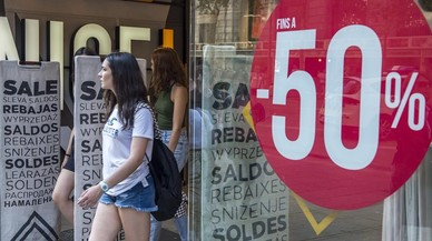 Rebajas 2018: Zara y El Corte Inglés inician las ofertas