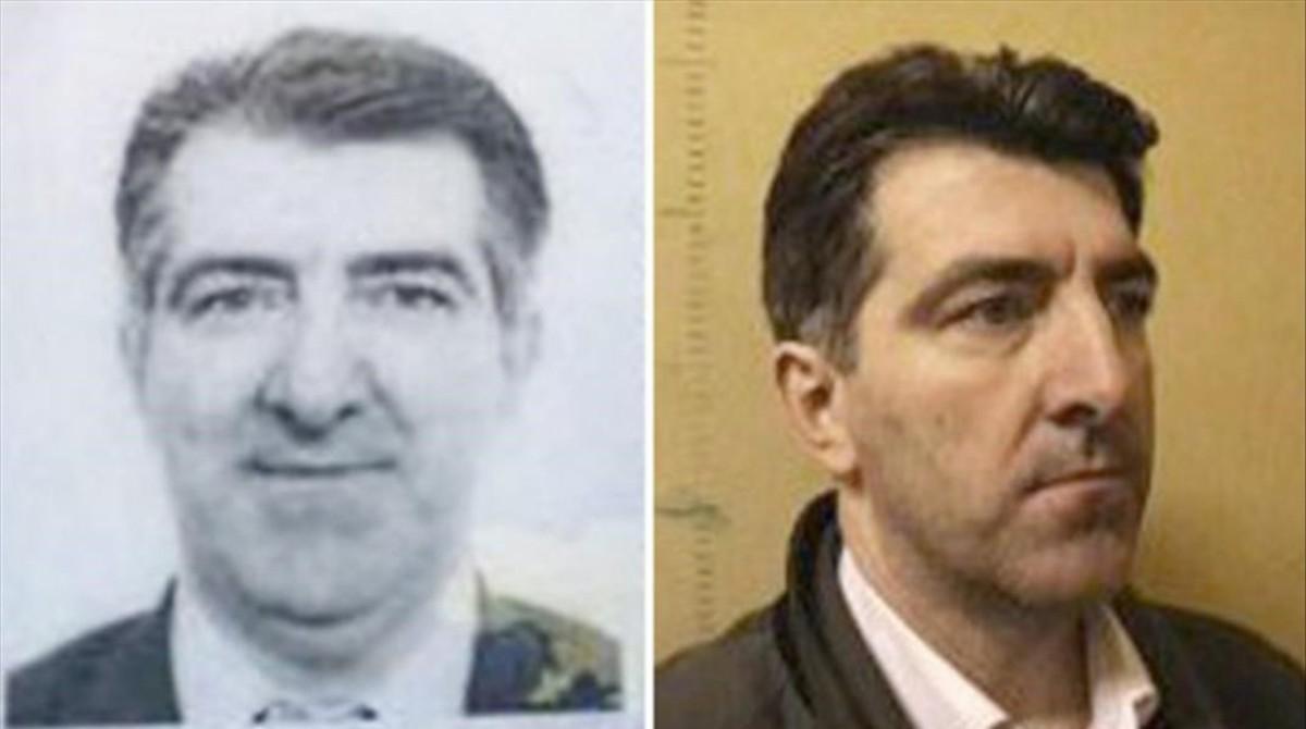 Artur Denisultanov-Kurmakayev, el hombre que intentó asesinara dos opositores de Putin en Ucrania.