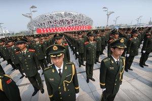 Un parc d'atraccions sobre el comunisme a la Xina: així és la nova idea de Wanda