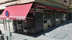 El Palentino, el mítico bar madrileño ubicado en Malasaña.