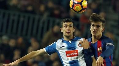 La alineación del Barça de la Champions pasa por Lleida