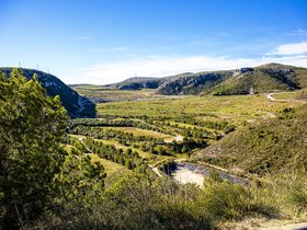 33 milions d'euros per segellar l'antic abocador situat entre Gavà i Begues