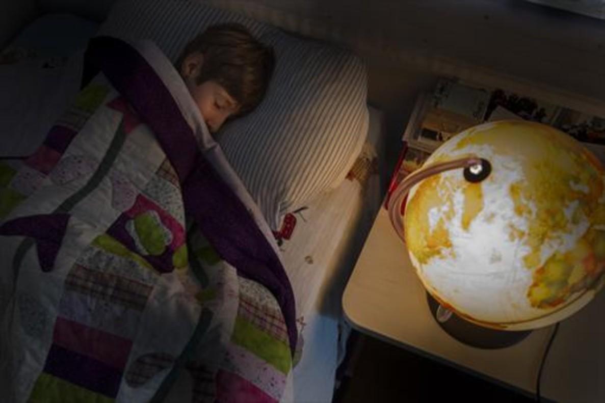 Descanso nocturno 8El cambio de horario obliga al cuerpo humano a adaptarse a las nuevas fases de actividad y descanso.