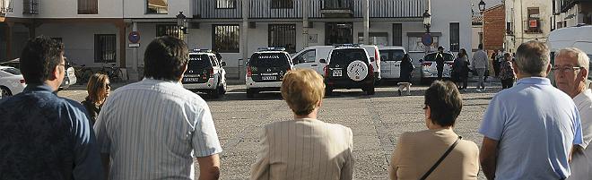 Detenido Francisco Granados, exnúmero dos de Aguirre, en una operación contra la corrupción