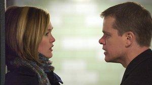 Antena 3 emet 'El mito de Bourne' amb Matt Damon, Joan Allen i Franka Potente