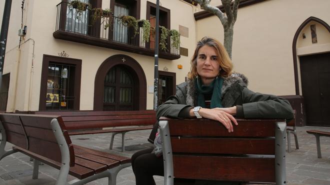 Entre Todos. Paseos electorales por Catalunya: Matadepera