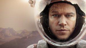 Escena de 'Marte'.