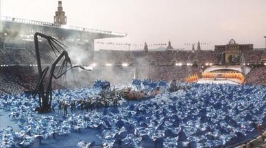 Barcelona-92, una excepció... o no